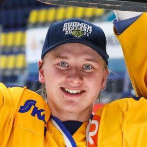 Iivari Säkkinen